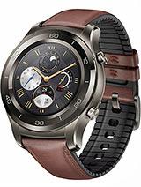 Imagen del Huawei Watch 2 Pro