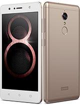 Imagen del Lenovo K8