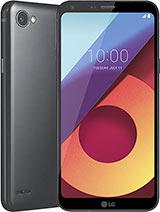 Imagen del LG Q6