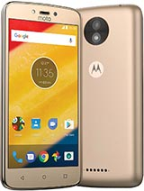 Imagen del Motorola Moto C