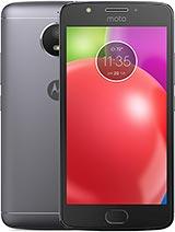 Imagen del Motorola Moto E4