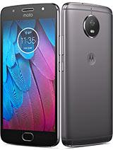 Imagen del Motorola Moto G5S