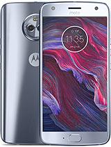 Imagen del Motorola Moto X4