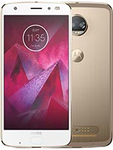 Imagen del Motorola Moto Z2 Force