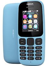 Imagen del Nokia 105 (2017)