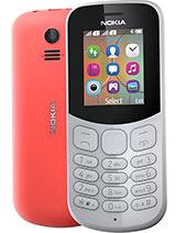 Imagen del Nokia 130 (2017)