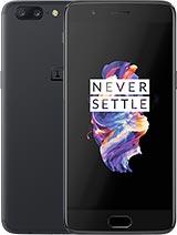 Imagen del OnePlus 5