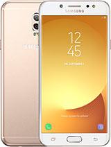 Imagen del Samsung Galaxy C7 (2017)