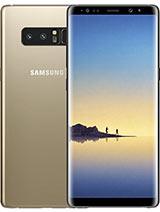 Imagen del Samsung Galaxy Note8