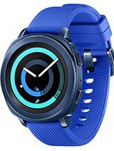 Imagen del Samsung Gear Sport
