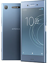Imagen del Sony Xperia XZ1