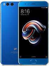Imagen del Xiaomi Mi Note 3