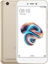 Imagen del Xiaomi Redmi 5a