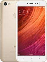 Imagen del Xiaomi Redmi Note 5A Prime