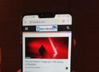 LG G7 ThinQ impresioens 1 semana de uso