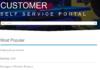 D365 Customer Portal