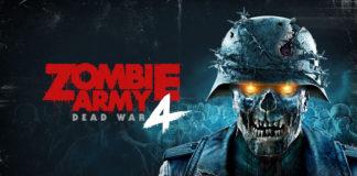 Zombie Army 4: Dead Zone